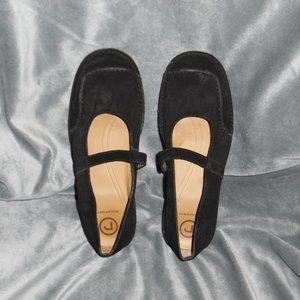 Rockport Mary Jane Shoe
